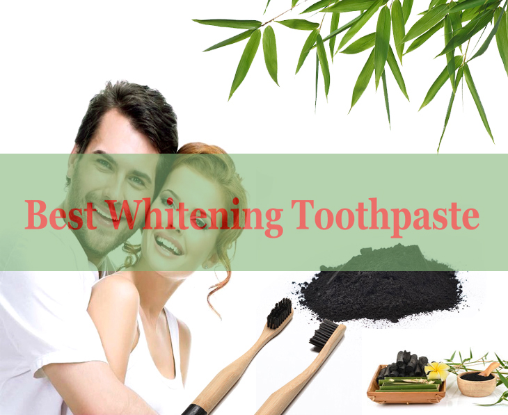 whitening toothpaste that works